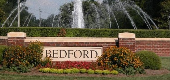 Bedford Subdivision Market Trends Reports June 2017