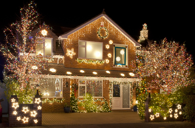 Advantages of Selling Your Home During the Holidays
